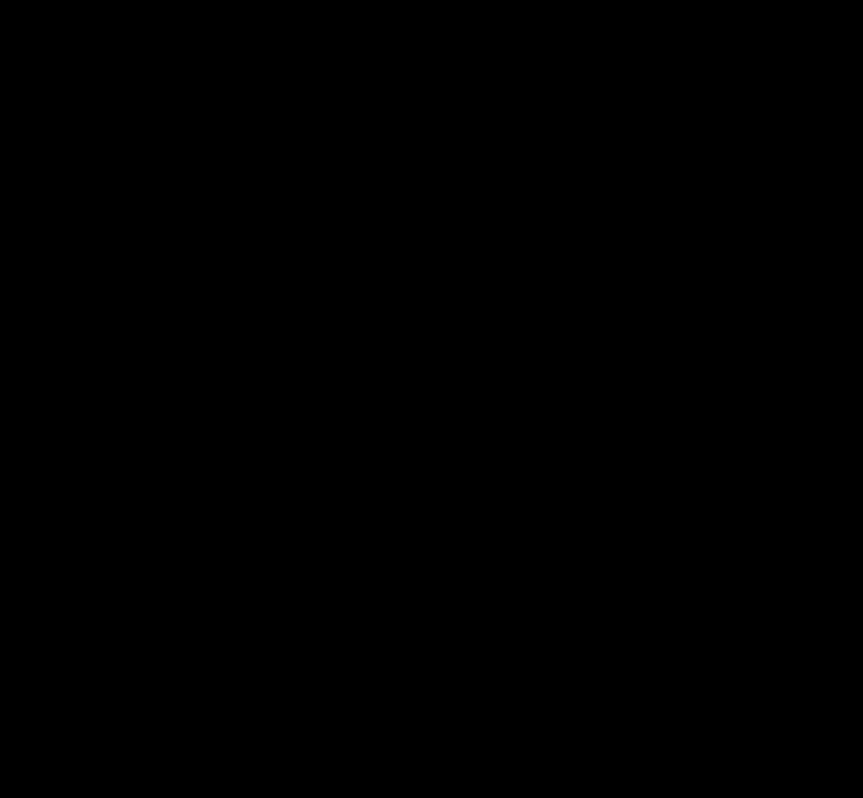Anello foglia argento